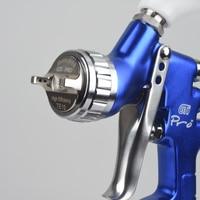 high quality professional gti propainting gun TE10 1.3mm nozzle spray gun
