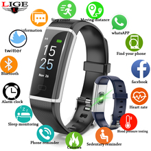 Smart Bracelet Pedometer Heart Rate Monitor Blood Oxygen Fitness Tracker Smart Wristband Sport Smart Band IP68 Waterproof watch цены онлайн