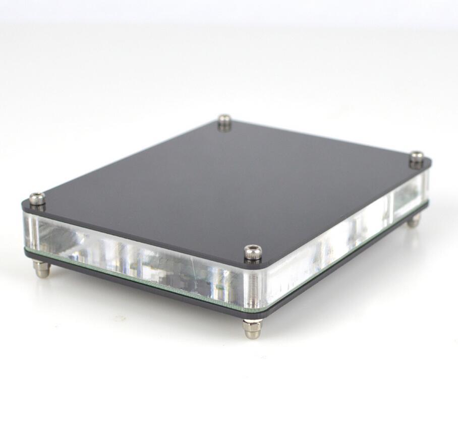 Dernières techniques d'optimisation hifi V1.3 FM783 Schumann wave 7.83 HZ 6 générateur d'impulsions Ultra basse fréquence pour amplificateur E2 004-in Amplificateur from Electronique    3