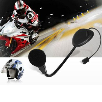 Motorcycle Helmet Headphone Outdoor Professional Waterproof Bluetooth Headset V1-1 For Mobile Phone Universal Headset support sdcard fm bluetooth three in one headset universal wireless portable folding headset for mobile phone