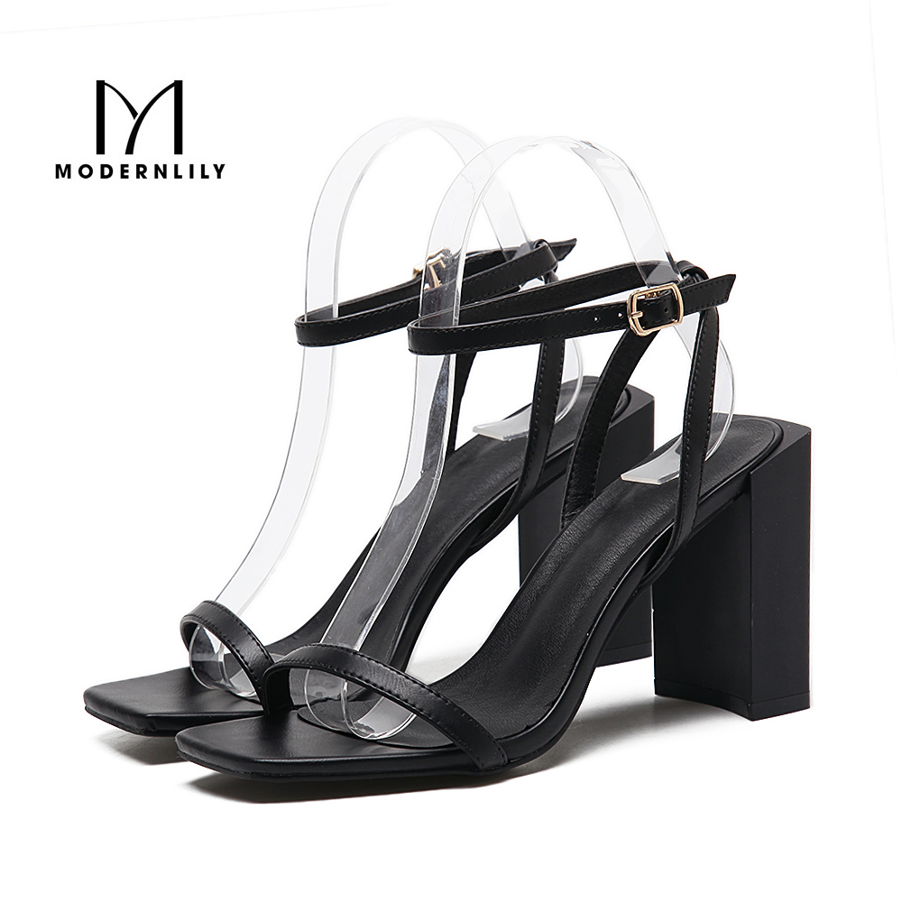 Shoes n sandals online - Block Heels Sandals Women Summer Black Stripper Shoes Extreme High Sexy Heels Sandals Women Wedding Shoes
