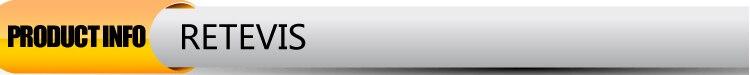 2 шт. RETEVIS RHD-771 SMA-F портативной антенна для рации УКВ двухдиапазонный 39 см для Kenwood Retevis H777 RT5R Baofeng UV5R 888 S UV-82