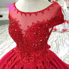 AIJINGYU Ball Gown Bridal Gowns Online Shop Wedding Dresses