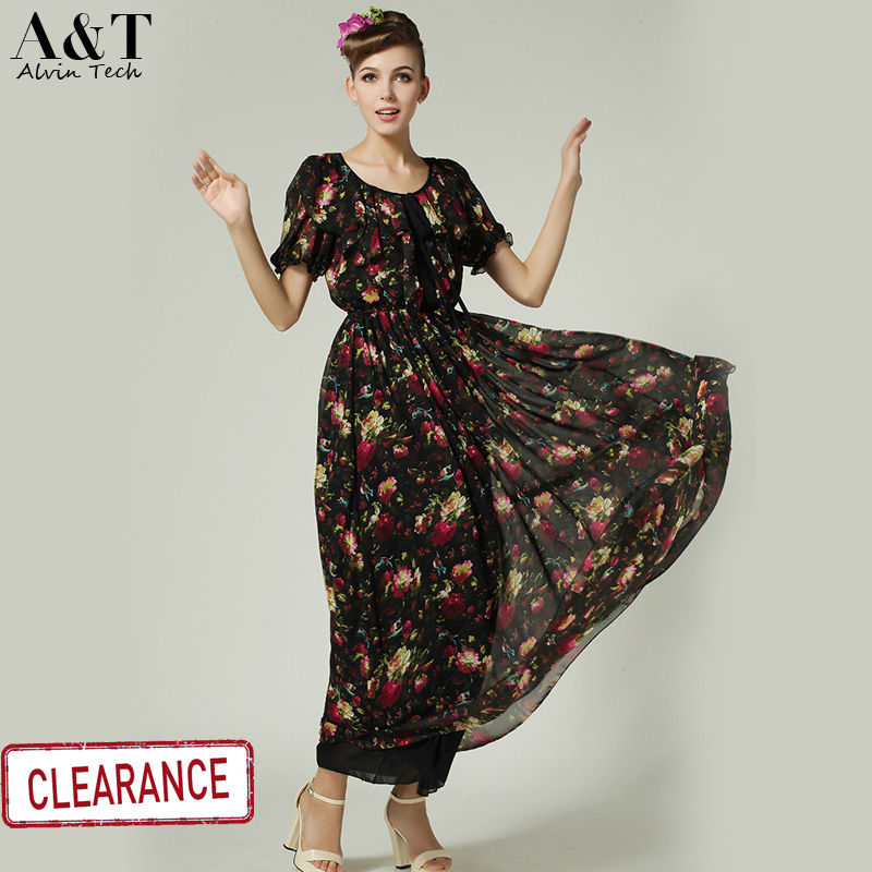Summer Clearance Dresses Promotion-Shop for Promotional Summer ...