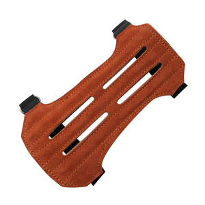 Durable Outdoor Archery Bow Arm Guard Bracer Protector for Target Shooting Hunting Accessories|Hunting Gloves|   -