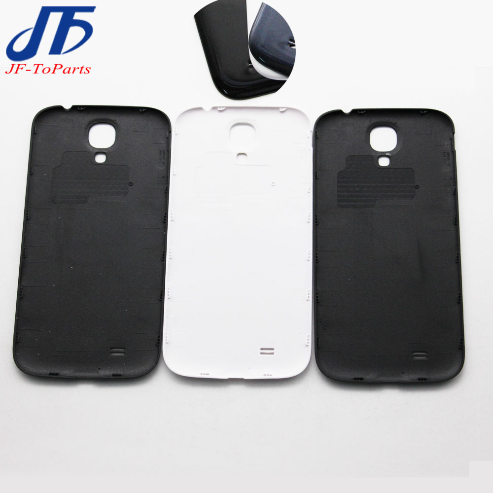 100pcs S4 S4 Mini Back Battey Cover Replacement For Samsung Galaxy S4 I9505 I9500 / S4 Mini I9190 Battery Housing Door Case Street Price