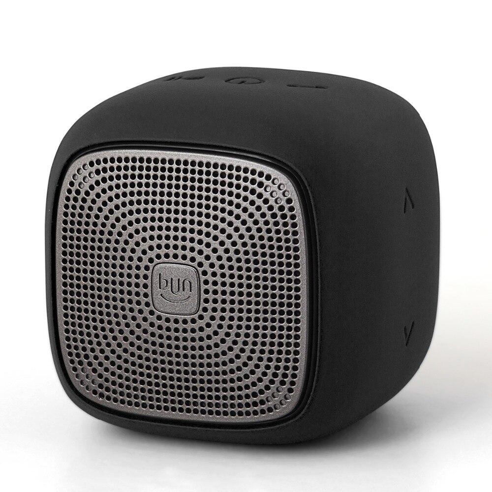 EDIFIER MP200 Speaker Mini Portable Wireless Bluetooth 4 0 Super Bass Loud speakers with waterproof SD