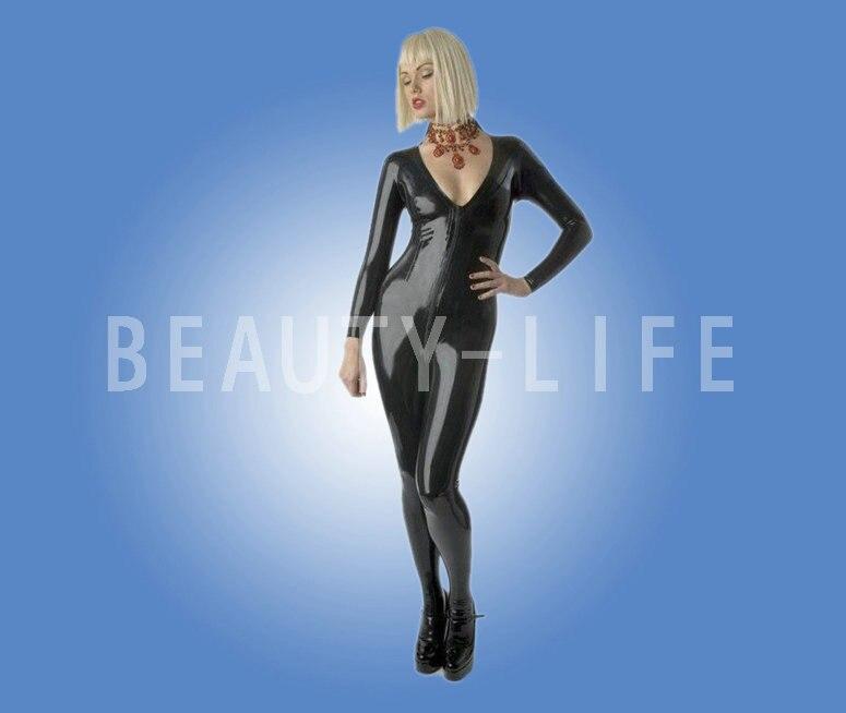 Фото 100% natural latex fetish catsuit, sexy, tight, leggings. Купить в РФ