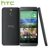 Brand New HTC One E8 M8Sw 4 Gam LTE Điện Thoại Di Động 5.0 inch Qualcomm Snapdragon 801 2.5 GHz 2 GB RAM 16 GB ROM 13MP 2600 mAh Điện Thoại Thông Minh