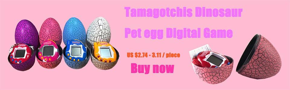 E-Pet Egg Game Banner