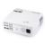 Crenova XPE600 Brilho 2600 Lumens Long life LED Full HD LED projetor de Viagens de Negócios Ao Ar Livre Para TV Computador Do Telefone Móvel