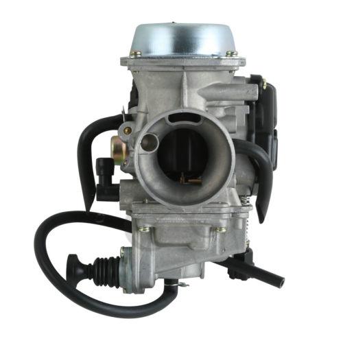 Carburateur de remplacement de Moto pour Honda TRX350 TRX 350 FOURTRAX 1987 TRX300 FOURTRAX 300 1988-2000 ATV nouveau carbuCarburateur de remplacement de Moto pour Honda TRX350 TRX 350 FOURTRAX 1987 TRX300 FOURTRAX 300 1988-2000 ATV nouveau carbu