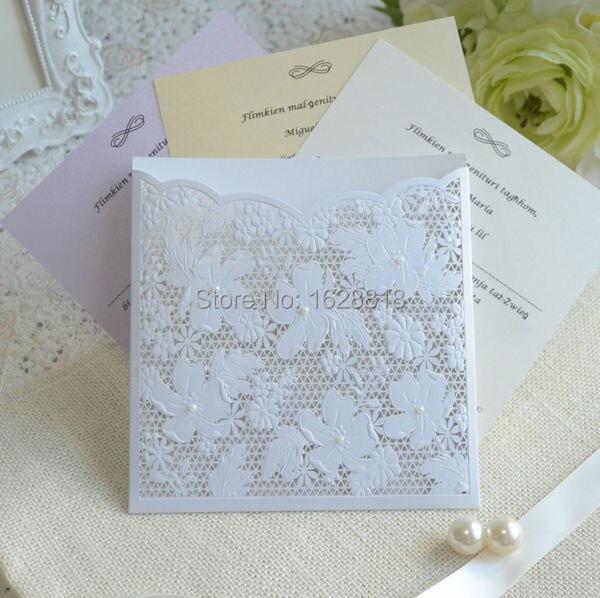 quality wedding invitation paper
