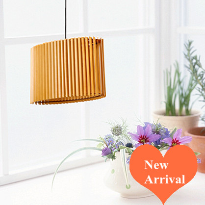 Chinese creative rural wood art Pendant Lights Handmade indoor ply-wood chips E27 LED lamp for cafe&stairs&porch&corridor BT220 2016 creative novelty blue shade ply wood chips chandelier e27 led floral lamp indoor lamp for stairs