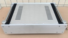 wanbo audio Chord Series -pure amplifer case box classis power amplifier the class aluminum chassis 480X140X316