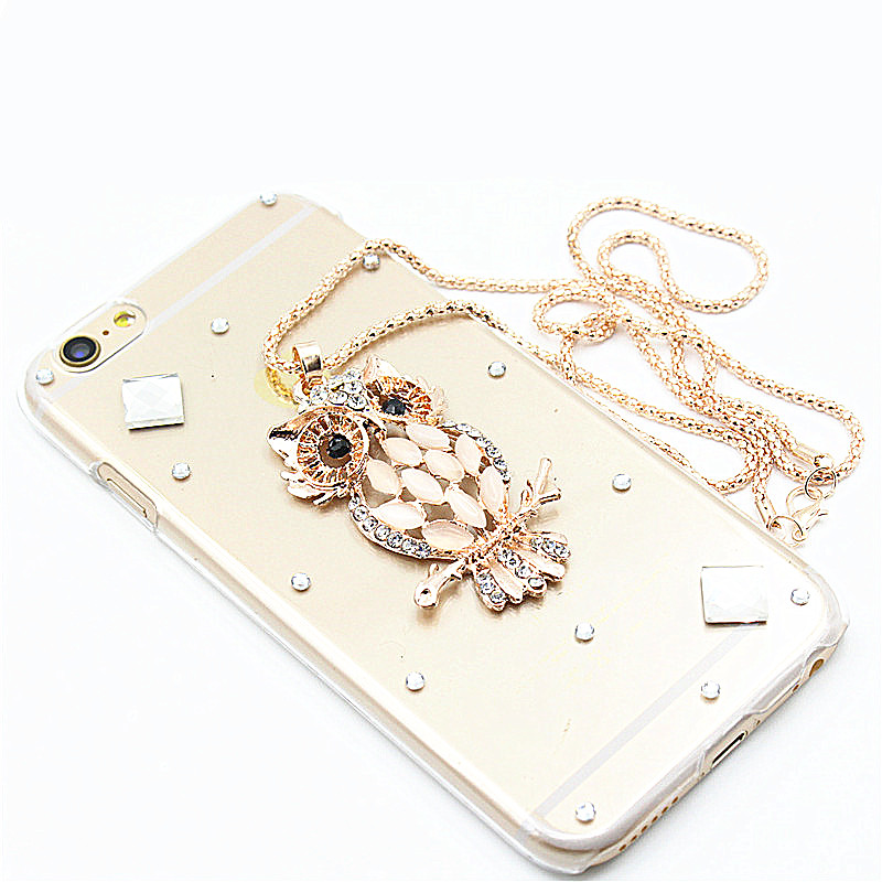 Phone case For LG V20 Case 3D luxury Glitter Rhinestone Hard PC plastic Back Case For LG V20 Cover V 20 F800 H990ds F800L Cover