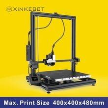 2016 популярное во всем мире 3D принтер xinkebot Orca 2 cygnus большой Тепло Кровать 15.7*15.7 для офиса гаджеты