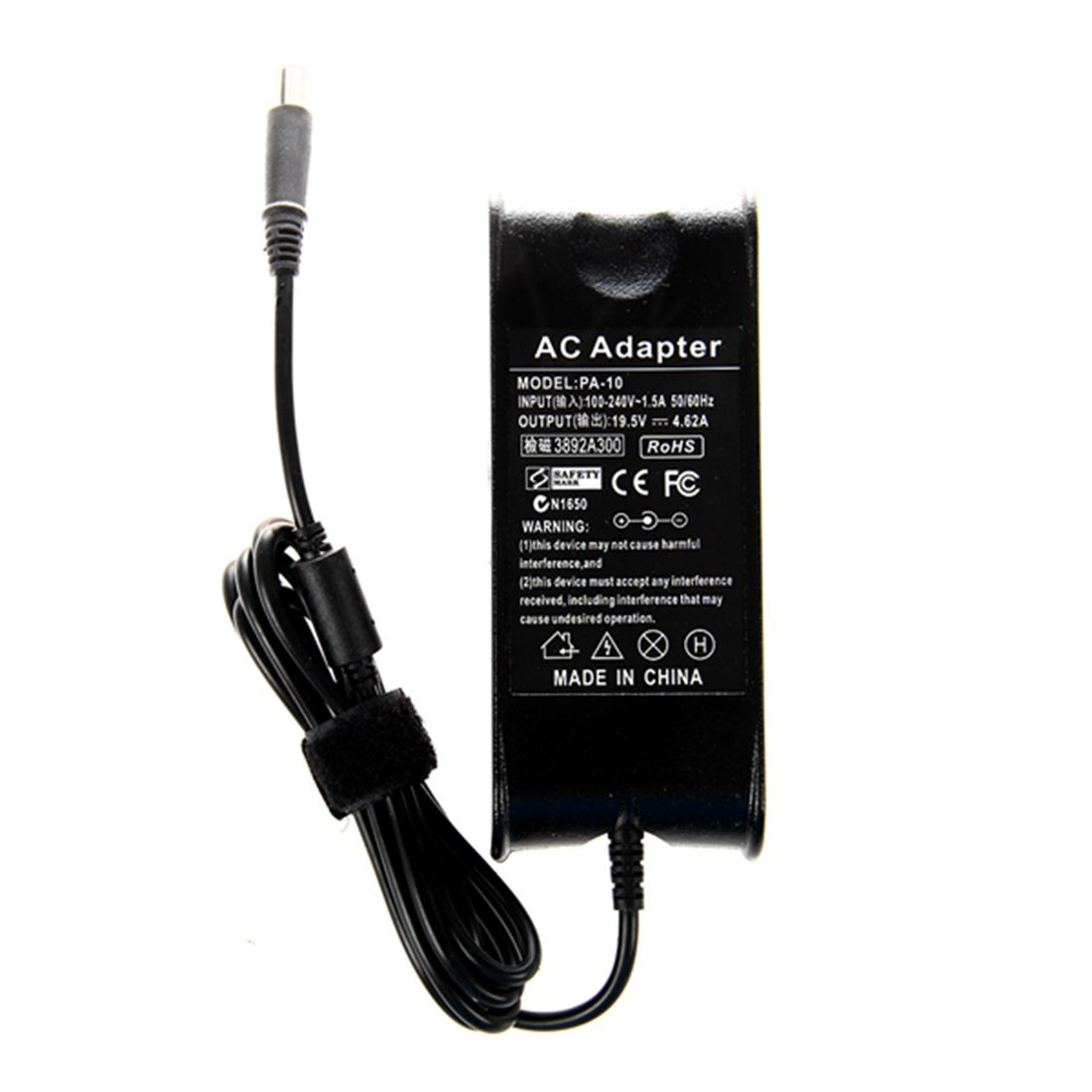 5pcs 90W AC Adapter Charger Power Supply for Dell Latitude Precision PA-10 PA10