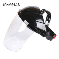 Hoomall Hot Sale Head Mounted Protective Welding Mask Anti UV Eyewear Clear Lens For Welding Machine
