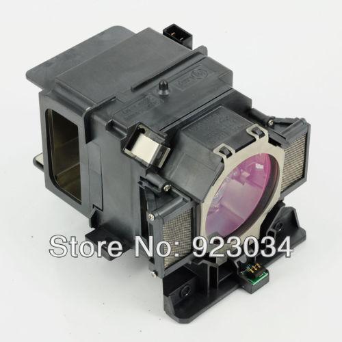 ELPLP52 lamp with housing for EB-Z8000WU Z8050W Z8050WNL 180Days Warranty free shipping 5811118452 svv original bare lamp for vivitek d5010 wnl d5110w wnl d5190hd wnl d5380u wnl 180 days warranty
