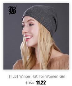 [FLB] Wholesale Real Mink Fur Pom Poms Knitted Hat Ball Beanies Winter Hat For Women Girl 'S Wool Hat Cotton Skullies Female Cap 20