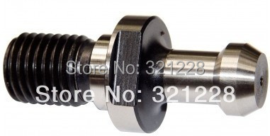 Pull Studs BT50-90 degree with coolant drill through  Retention Knob