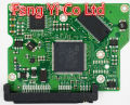HDD PCB for Seagate Logic Board/ 100428473 REV C B /100439890/100457858/100441714/ST380811AS/ST3160815AS/160GB/80GB/7200rpm.9