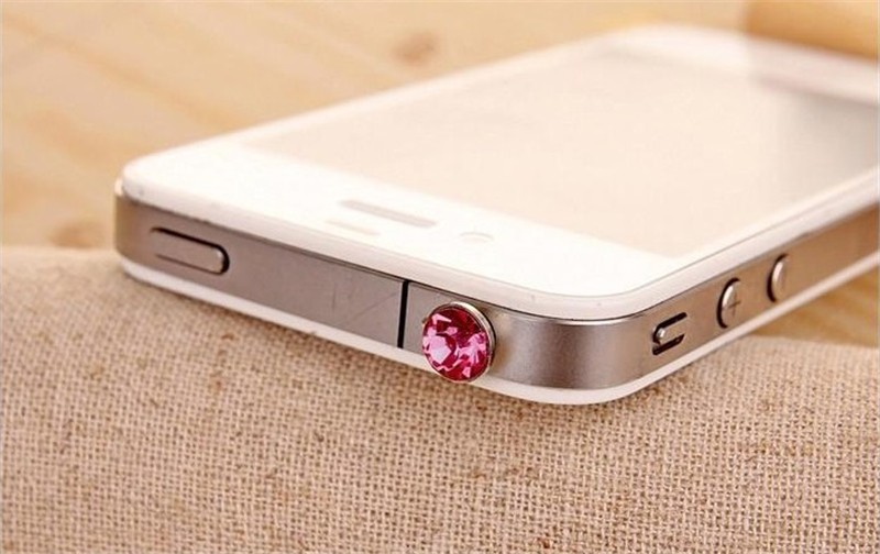 10PCS-Universal-mobile-phone-rhinestone-Crystal-3.5mm-earphone-jack-cap-plug-Anti-Dust-Plug-for-Iphone-4-4S-5-5S-5C-6-6S-Samsung  (4)