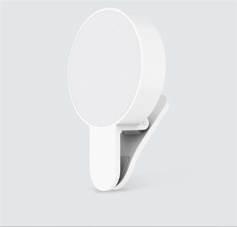 Original Xiaomi Mijia Yuemi Fill Led Light ( Mobile Phone Selfies ) For Xiaomi Smart Home Three Dimming  Minimalist Design (1)