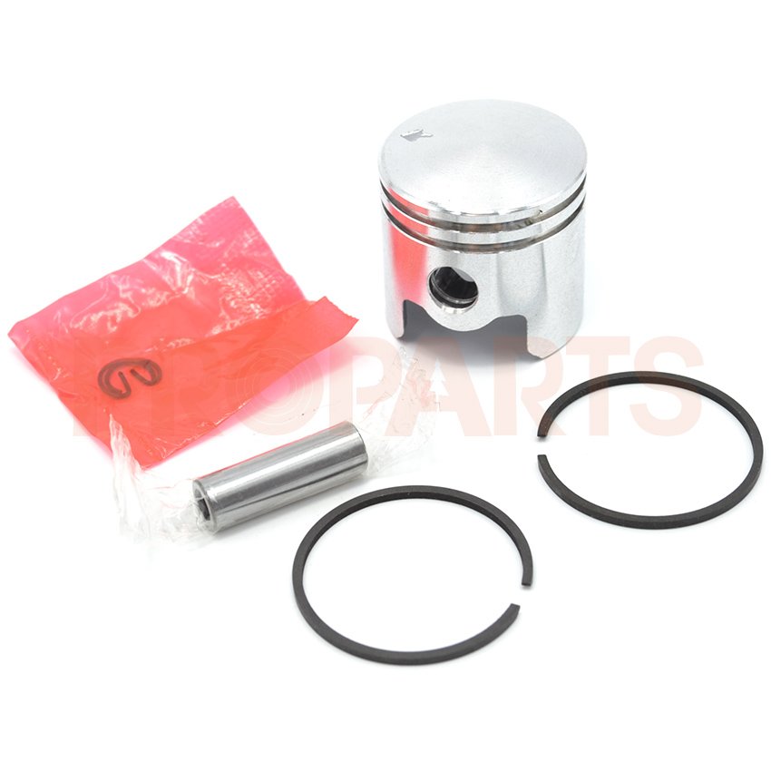 33mm Piston Ring Clip Pin Kit Fit For MITSUBISHI TU26 767 26CC 1E34F TL26 Brush Cutter Grass Trimmer Sprayer changchai 4l68 engine parts the set of piston piston rings piston pins