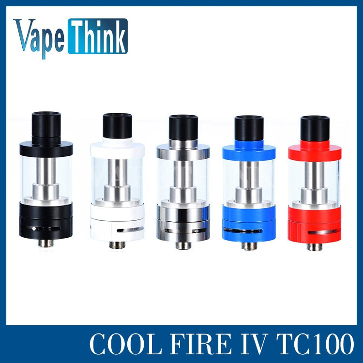 COOL FIRE IV TC100-3