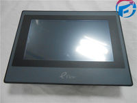7 inch ET070 eView HMI touch panel module with programming Cable&Software new in box