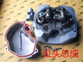 CG200 LIFAN 200 Motorcycle Engine Cylinder Head Assy Comp With Rocker Cover