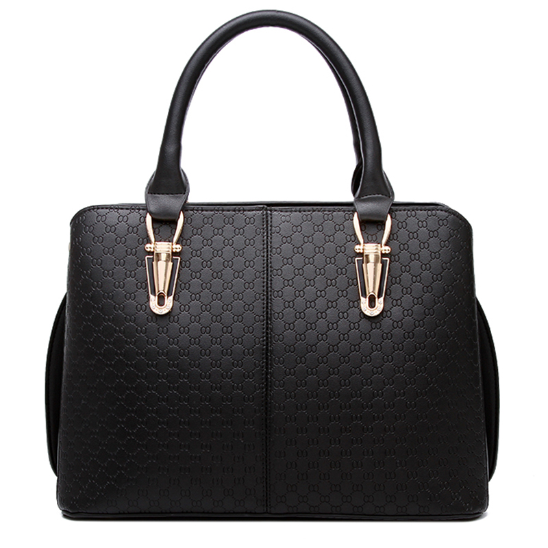 Bolsa Feminina Handbag Women Messenger Bags Sac A Main Femme De Marque Bolsos Mujer Leather Womens Bag Carteras Mujer De Hombro 2017 new crocodile pattern women messenger bags handbags women famous brands clutch bag bolsa sac a main femme de marque celebre