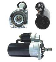 NEUE 12V STARTER MOTOR 0001110007 0001110008 0001314014 0001317007 FÜR VW/AUDI/PASSAT 30010N