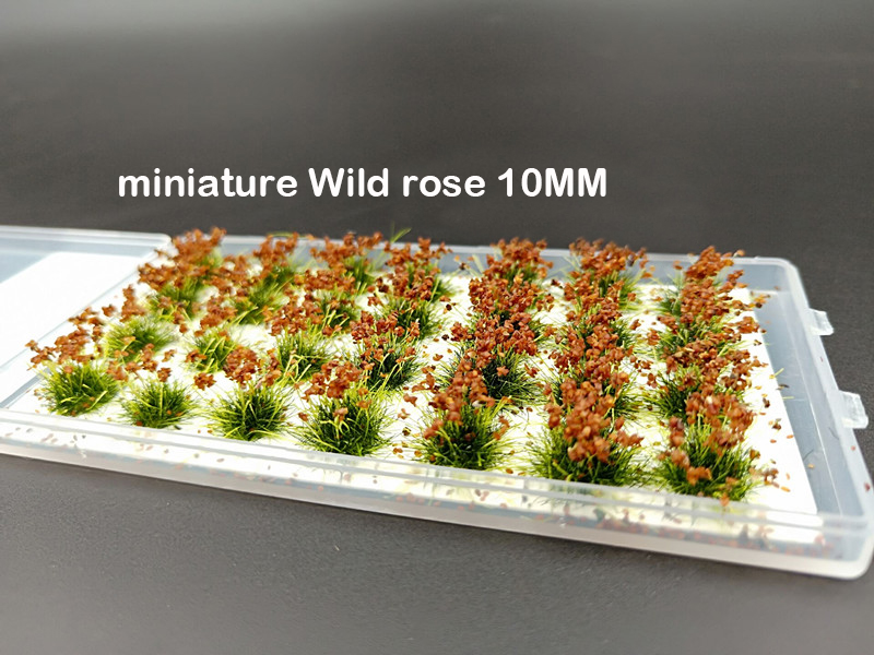 simulation architecture scale model Grass Tuft Grass Simulation flower cluster wild rose flower scene model sand table makingsimulation architecture scale model Grass Tuft Grass Simulation flower cluster wild rose flower scene model sand table making