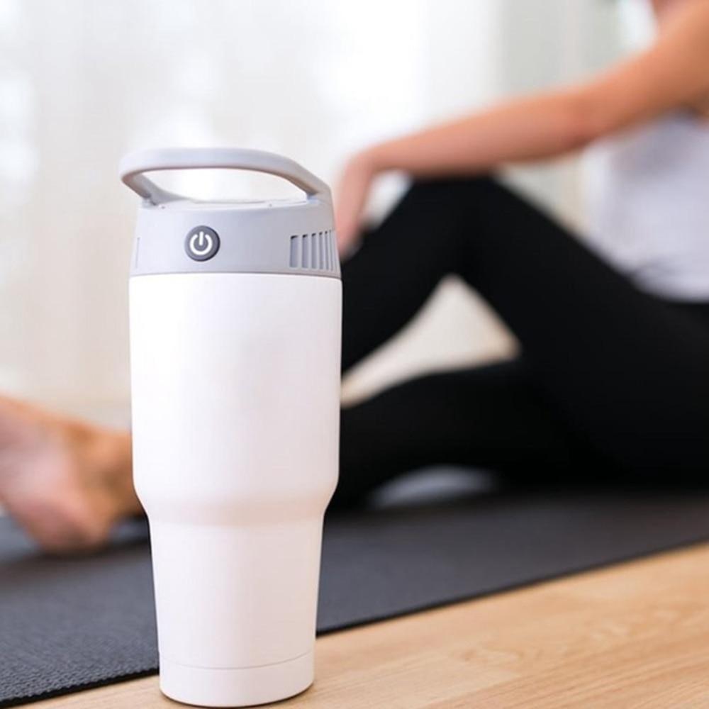Портативный космический воздушный охладитель Мини кондиционер устройство для домашнего офиса Настольный вентилятор электроохлаждение бы