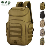 40 Liters Vitality With The Backpack Outdoor Military Fans Shoulder Bag Mountaineering Bag Leisure Computer Bag