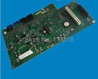 Free shipping  CN727-80006 Guaranteed original used DJ T790 Formatter Board/main board,DJ T790 mother board  CN727-60006 the original lcd37b66lcd40a71 40 ld3726 pwf2x p mother used disassemble