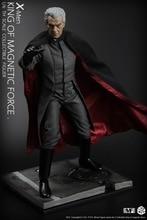 1/6 scale Collectible Figure doll Max Eisenhardt X-Men Magneto Ian McKellen 12″ action figure doll Plastic Model Toys