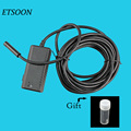 ETSOON 10m/5m/2m Endoscope Android 2.0 Megapixels USB Endoscope Camera Wireless Wifi Kamera Borescope for iphone Android