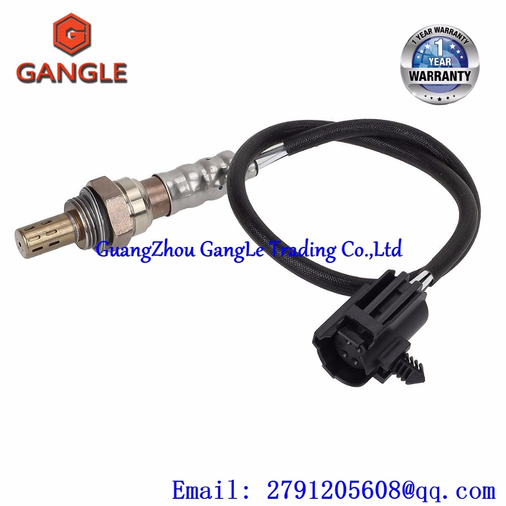 Jeep and Plymouth Vehicles New O2 Oxygen Sensor for Dodge