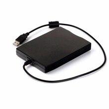 Портативный дискете drivefree Портативный дисковод USB 2.0 Внешний 1.44 МБ 3.5 «дисковод гибких дисков