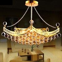Fabrik direkt Luxus lila Europäischen stil wohnzimmer kristall lampe wohnzimmer dekoration esszimmer/schlafzimmer/wohnzimmer