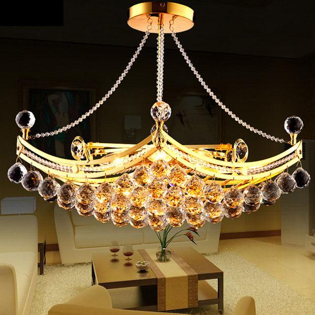 Fabrik Direkt Luxus Lila Europischen Stil Wohnzimmer Kristall Lampe Dekoration Esszimmer Schlafzimmer 002