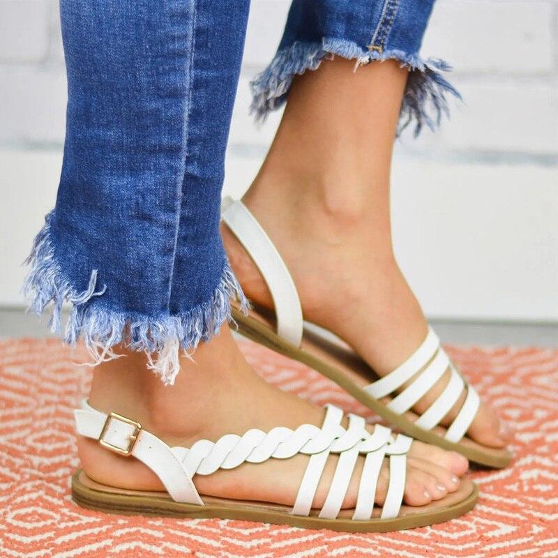 2019 Ultra High Wedges Heel Sandals Fashion Open Toe Platform Elevator Women Sandals Shoes Plus Size Pumps for Women's Shoes
