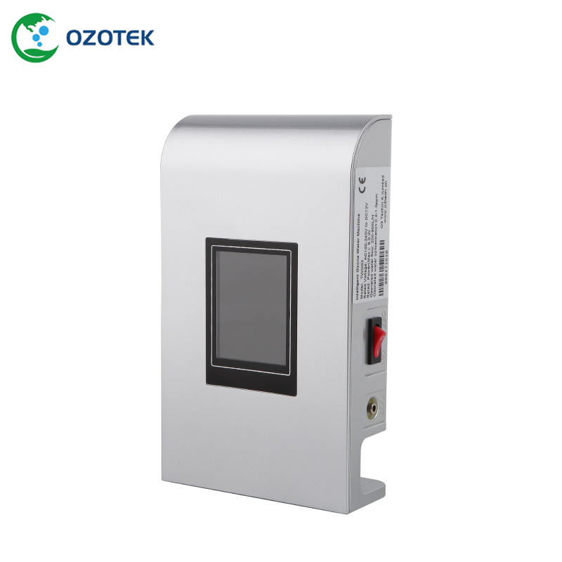OZOTEK Household ozone generator TWO002 12V 0.2 1.0 PPM for cleaning vegetables and fruits FREE SHIPPING|household ozone generator|ozone generator|ozonator ozone generator - title=