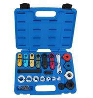 Automotive Tools Of 22pcs Fuel& Transmission Line Disconnect Tool Set Fuel pipe remover Refrigerant tools