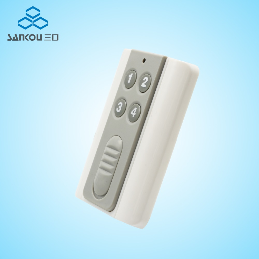 Domótica inteligente Interruptor de Luz de Pared Accessaries RF Interruptores So