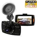 Original mini g30 dvr del coche full hd 1080 p cámara con motion night vision detección g-sensor registrador dashcam cámaras de tablero dvr